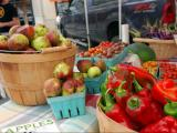 Midtown Farmers' Market (Sept. 2014)