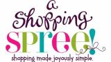 A Shopping SPREE! 2014