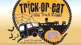 Garner Trick-Or-Eat Food Truck Rodeo