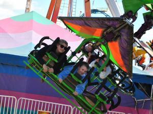 2014 NC State Fair