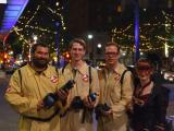 Downtown Raleigh Halloween: Oct. 31, 2014