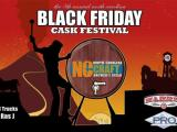 Triangle Brewing Company Black Friday Cask Festival