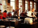 Big Eastern Coffee Championships