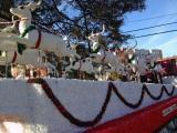 2014 Raleigh Christmas Parade