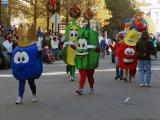 WRAL-TV Raleigh Christmas Parade