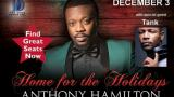 Anthony Hamilton - Home for the Holidays