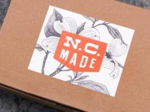 NC Made offers gift boxes