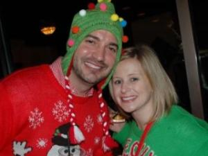 CNL's Santa's Charity Crawl