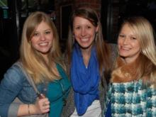 A look at the VIP opening of the Carolina ale House on Glenwood Avenue in Raleigh on Jan. 10, 2015. Photos courtesy of Carolina Nightlife Raleigh.