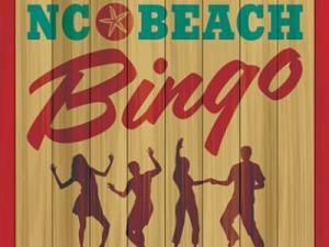 NC Beach Bingo