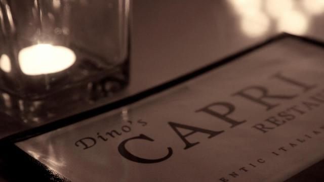 Capri (Image from Triangle Restaurant Week)