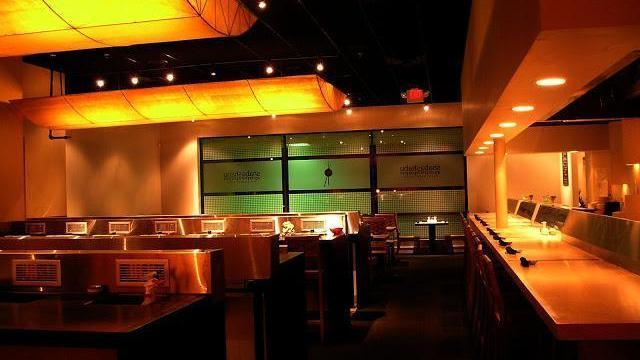 Shaba Shabu Restaurant (Triangle Restaurant Week)