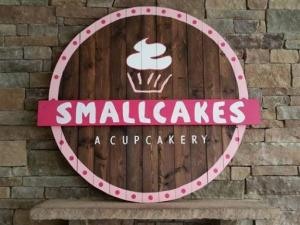 Smallcakes