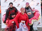 Racers: 2015 Krispy Kreme Challenge