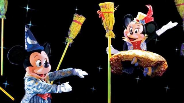 Disney Live! Mickey's Magic Show