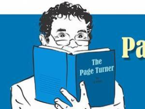 "Bob Cairns runs the site ""Page Turners from the Past,"" a website devoted to bringing readers reviews of older books that deserve a good dusting off! His reviews are featured once a month on WRAL.com."