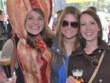 Beer & Bacon Fest At Koka Booth
