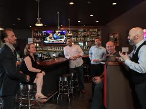 Bartenders Durham