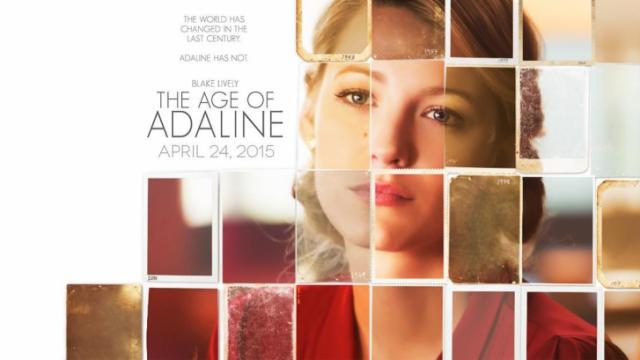 Age of Adaline (Lionsgate)