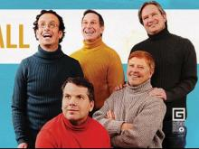 The Kids in the Hall (DPAC)