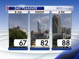Day planner: May 16, 2015