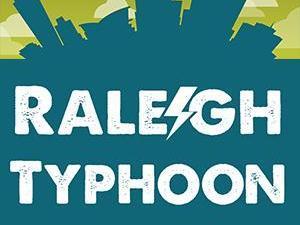 Raleigh Typhoon