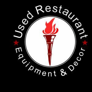 Used Restaurant Equipment and Decor