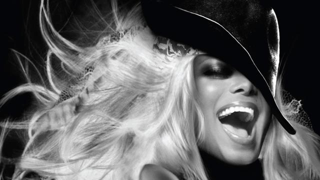 Janet Jackson will bring her Unbreakable World Tour to Raleigh on Sept. 17. 2015. (Live Nation)