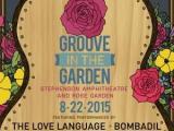 Grove in the Garden