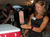 Beer, Bourbon & BBQ At The Booth