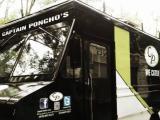 Captain Ponchos Taco truck