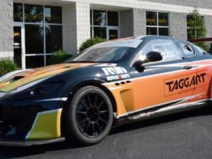 Jim Taggart Autosports (Raleigh & Co.)