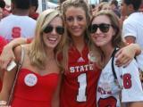 Tailgating State's Season Opener