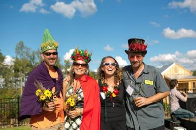 Abundance NC's Pepper Fest (Image from Pepperfest)