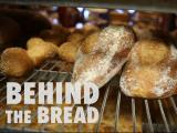 Behind the Bread with Lionel