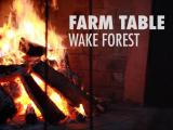 FARM TABLE: Kitchen & Bar