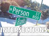 INTERSECTIONS: Person + Franklin