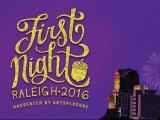 First Night Raleigh