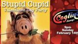 Stupid Cupid Sunday Singles Celebration