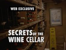 Special requests key to Angus Barn's wine cellar