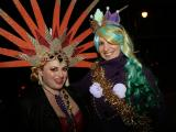 Durham Mardi Gras celebration