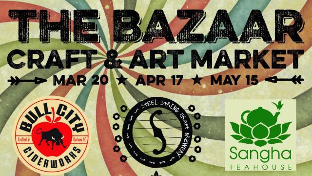 The Bazaar Craft and Art Market