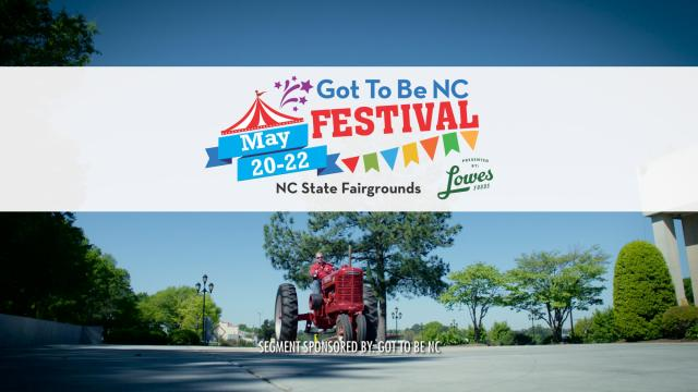 Preview the Got to Be NC festival