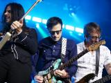 Weezer rocks Raleigh Tuesday night