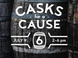 Casks for a Cause 6 (Facebook)