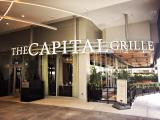 The Capital Grille in Raleigh
