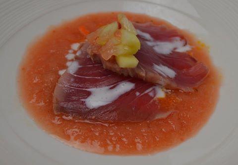 Battle Olives & Tuna