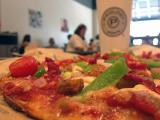 Pieology brings hearty fast-casual pizza to North Hills
