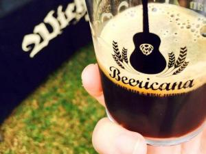 Beericana is the Triangle's premier craft beer festival.