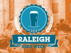 Raleigh Beer Week 2016
